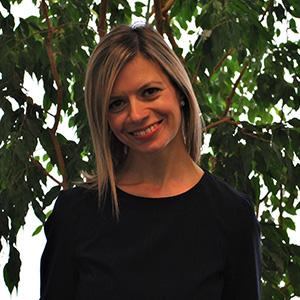 Tracey Pirali